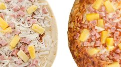 Mrożona pizza zakazana w diecie osób z wysokim ciśnieniem