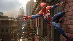 """""""Spider-Man"""" - trailer pełen akcji"""
