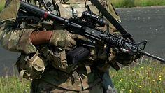 Wojska USA w Niemczech. Wielkie manewry tuż przed relokacją żołnierzy