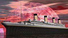 Katastrofa RMS Titanic. Kolejna przyczyna tajemniczego zatonięcia