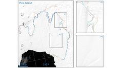 Lodowce wielkości Norwegii pękają szybciej, niż przypuszczano