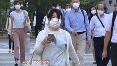 Nagły wzrost zakażeń koronawirusem w Tokio. Alarmujące dane z Japonii