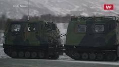Tuż pod nosem Rosji. NATO daje jasną odpowiedź, co do ćwiczeń