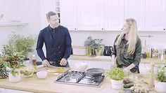 Hanna i przyjaciele. W kuchni Lis Radosław Majdan