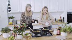 Hanna i przyjaciele. W kuchni Lis Małgorzata Socha
