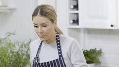 Hanna i przyjaciele. W kuchni Lis Małgorzata Rozenek