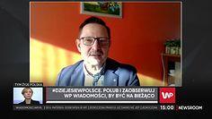 Koronawirus w Polsce. Dr Jacek Krajewski o statystykach zakażeń
