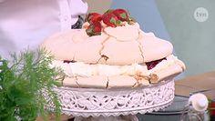 Placuszki z cukinii, beza i inne dania dla rodziny