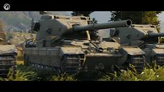 """""""World of Tanks"""" - bitwy pancerne na 60 czołgów"""