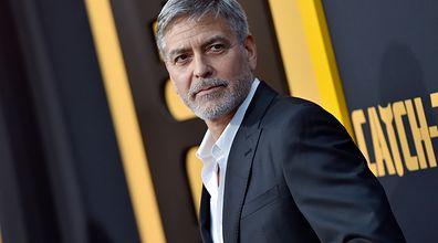 George Clooney o katastrofie nad jeziorem Como. Woda zniszczyła jego willę