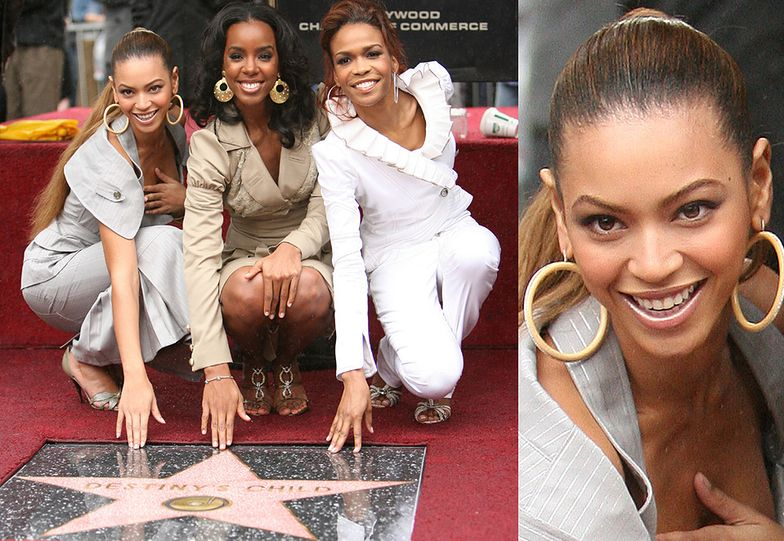 Beyonce kończy dziś 35 lat