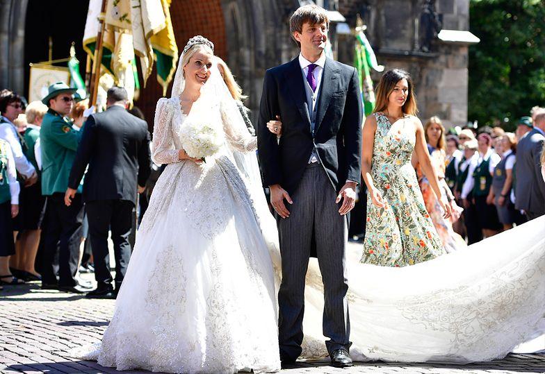 Nowa europejska księżna pochodzi z Rosji