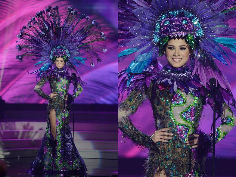 Miss Meksyku, Josselyn Garciglia