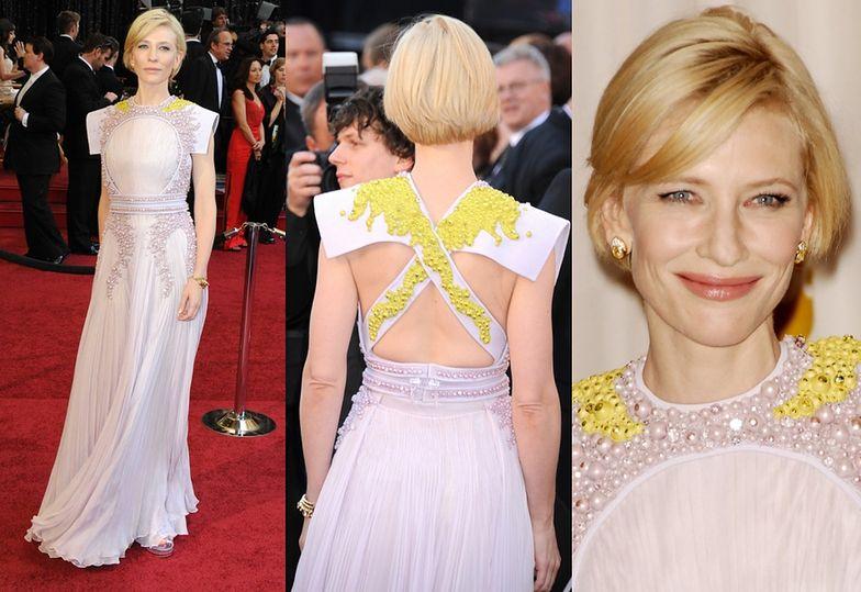 Styl (według) gwiazdy: Cate Blanchett (ZDJĘCIA)