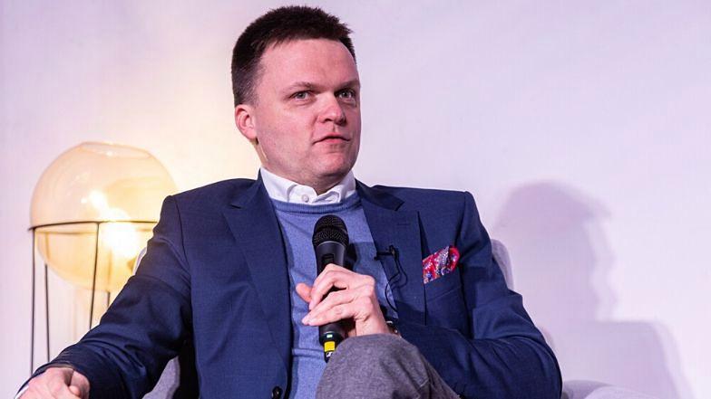 """Szymon Hołownia zmienił zdanie w sprawie zaostrzenia prawa aborcyjnego? """"To wywoła wojnę światopoglądową w Polsce"""""""