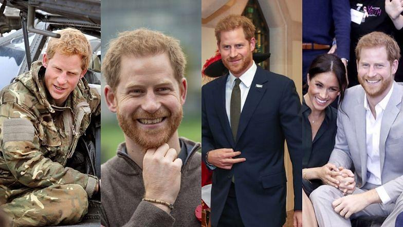 CIACHO TYGODNIA: Książę Harry