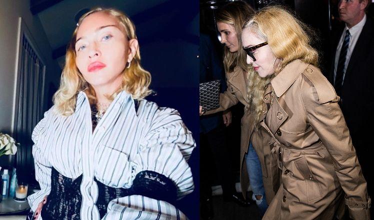 """Madonna tłumaczy się z odwołania kolejnego koncertu: """"Przy każdej piosence, którą zaśpiewałam, odmawiałam modlitwę, aby DOTRWAĆ DO NASTĘPNEJ"""""""