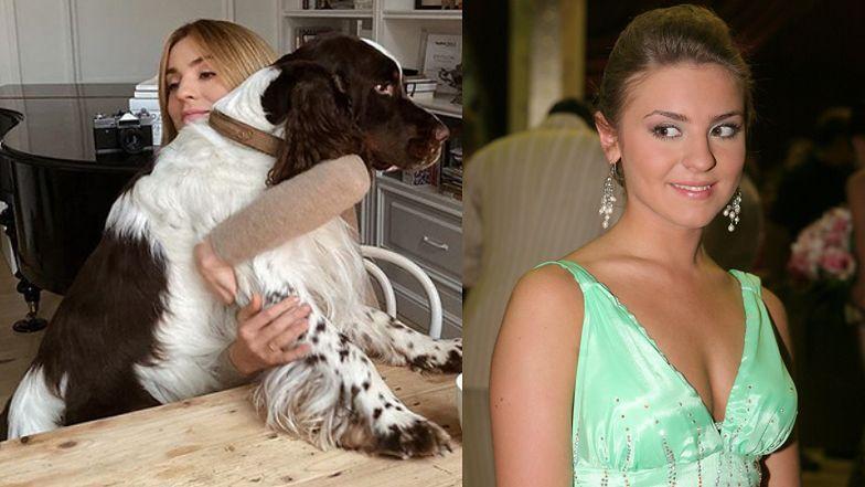 Wielka Orkiestra Świątecznej Pomocy. Kasia Tusk wystawiła na aukcję spacer z nią i psem oraz WIZYTĘ W JEJ MIESZKANIU!