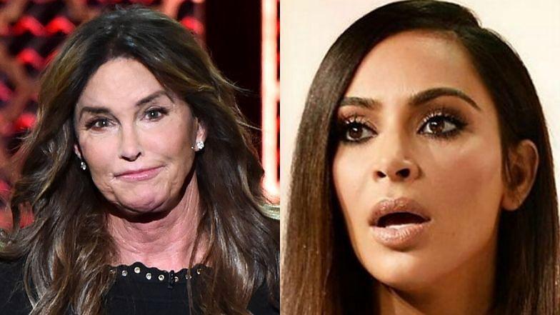Caitlyn Jenner nie wie, ile ma wnucząt. Pomyliła się w telewizji...