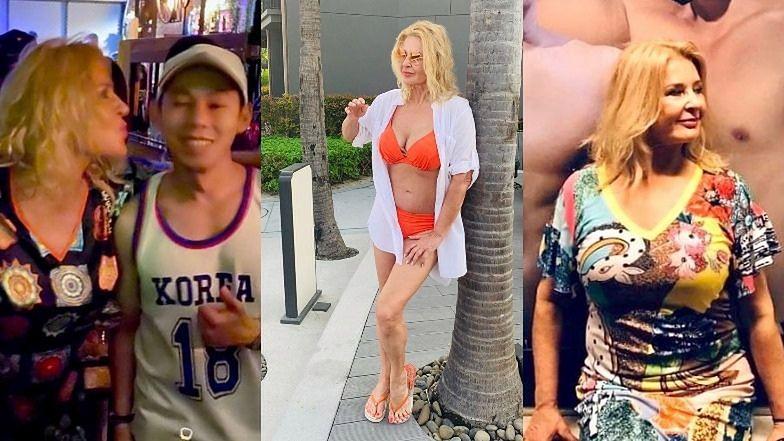 """Majka Jeżowska imprezuje na wczasach w Tajlandii: """"Najlepsza zabawa? Lokalna dyskoteka z tajską młodzieżą i ich hitami!"""""""
