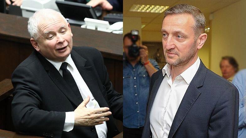 Robert Śmigielski udzielił kilku przydatnych rad Jarosławowi Kaczyńskiemu.