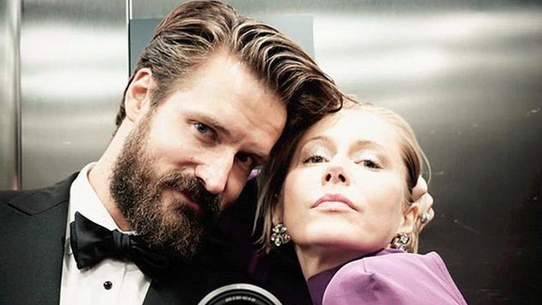 """Piotr Stramowski chwali się ekscytującym życiem z Katarzyną Warnke: """"Zawsze bałem się nudy. Z nią to niemożliwe"""""""