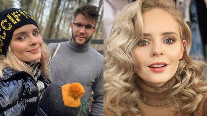 Olga Kalicka i Cezary Nowak planują ślub.