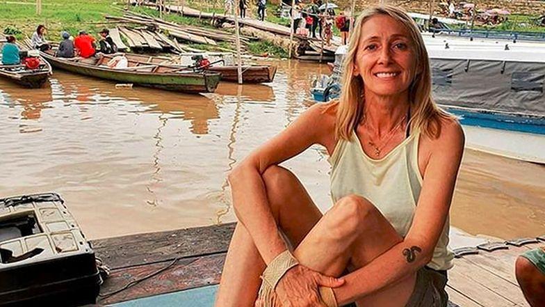 Beata Pawlikowska zaręczyła się! Pokazała ogromny pierścionek
