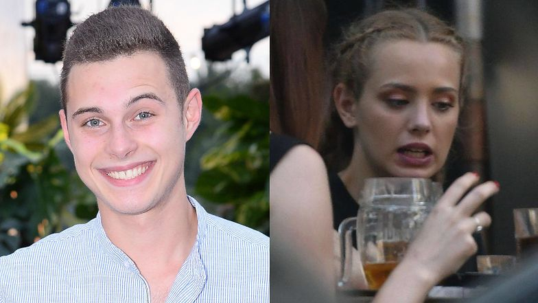 """Adam Zdrójkowski musi odmawiać kolegom wódki: """"Gdybym miał się codziennie z kimś napić, to JUŻ BYŁBYM ALKOHOLIKIEM"""""""