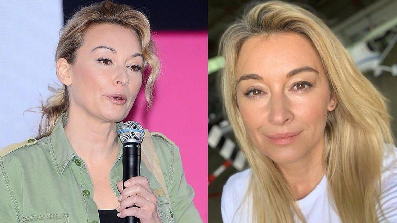 """Martyna Wojciechowska włącza się do dyskusji na temat LGBT: """"Nikt nie ma prawa danej grupy POZBAWIAĆ CZŁOWIECZEŃSTWA"""""""