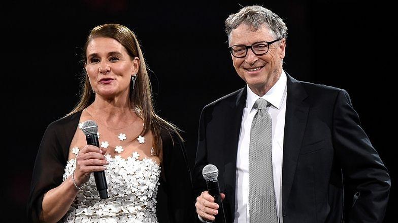 Bill i Melinda Gatesowie są już PO ROZWODZIE!