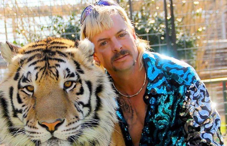 """Odsiadujący karę więzienia """"Król tygrysów"""" zakaził się KORONAWIRUSEM?"""