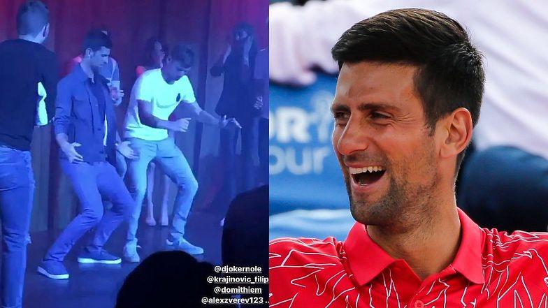 Zdeklarowany antyszczepionkowiec Novak Djokovic MA KORONAWIRUSA. Zaraził się na zorganizowanym przez siebie turnieju...