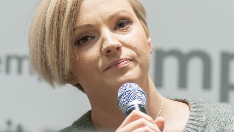 """Syn Doroty Szelągowskiej NIE PRZYSTĄPI do matury: """"Nie będę go posyłać NA ŚMIERĆ"""""""