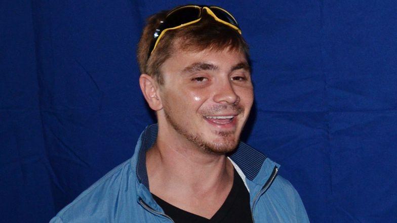 """Daniel Martyniuk ZNÓW DOKAZUJE na białostockim rynku. """"Śpiewał, krzyczał, zaczepiał przechodniów"""""""
