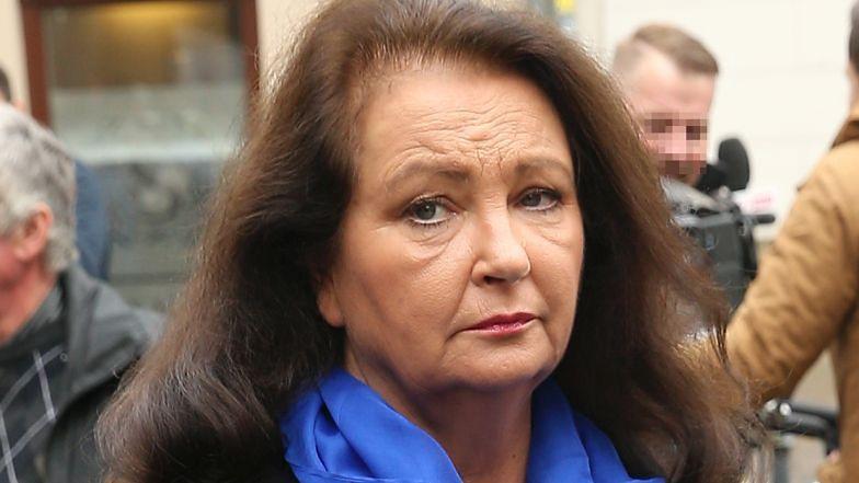 """Poruszona Anna Dymna o wyroku Trybunału Konstytucyjnego: """"Pęka mi serce. Ten temat mnie PRZERAŻA"""""""
