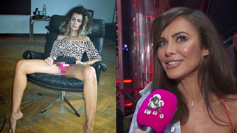 """Ambitna Natalia Siwiec nadal snuje aktorskie plany: """"Zawsze mi się marzyło, żeby zagrać osobę z PROBLEMAMI PSYCHICZNYMI"""""""