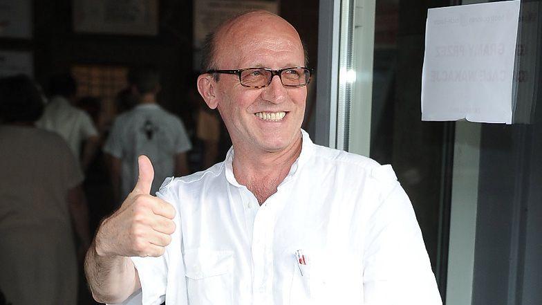 """Artur Barciś POKONAŁ koronawirusa: """"Wynik testu okazał się NEGATYWNY"""""""