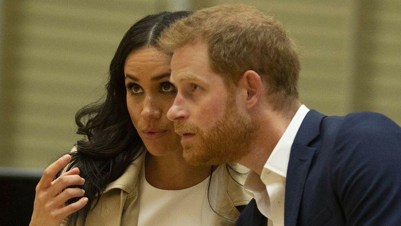 Harry i Meghan Markle ujawnią, kto w rodzinie królewskiej JEST RASISTĄ?