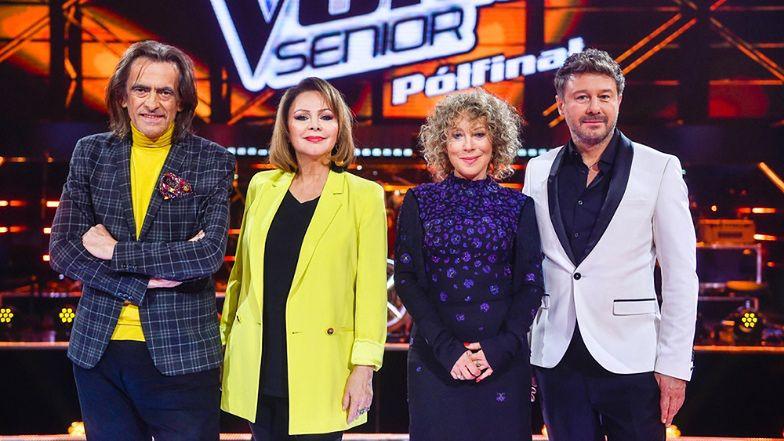 """""""The Voice Senior"""". Znamy ZWYCIĘZCĘ 2. edycji programu!"""