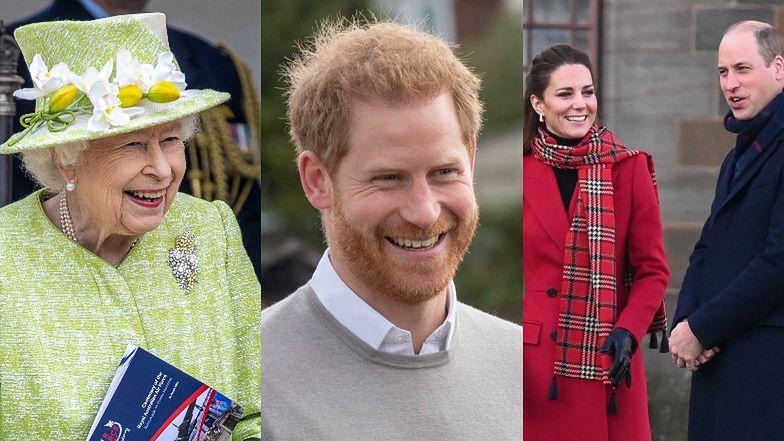 Książę Harry kończy 37 lat. Rodzina królewska składa mu życzenia w sieci