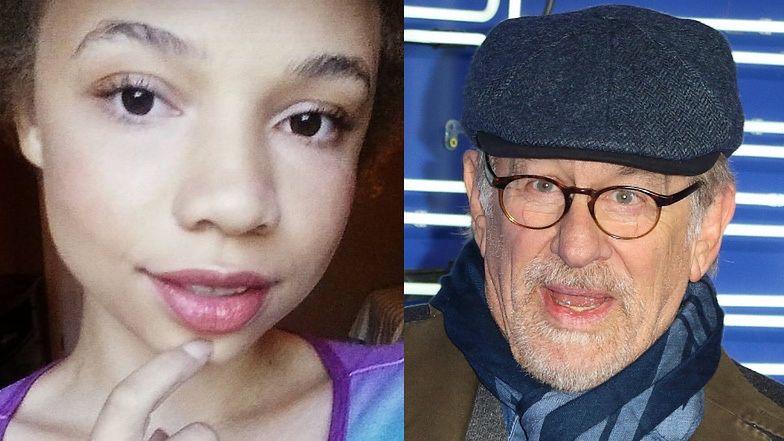 """Steven Spielberg jednak nie wspiera kariery córki w porno? """"Czuje się zawstydzony jej publicznym wyznaniem"""""""