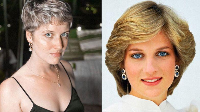 Marzycielka Aleksandra Domańska chce zagrać DIANĘ SPENCER! Widzicie podobieństwo?