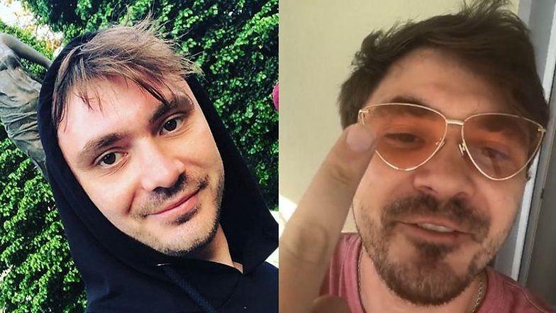 """Daniel Martyniuk już sobie przypomniał, że nigdy NIE BYŁ w hotelu, który zmieszał z błotem: """"ULEGŁEM MANIPULACJI!"""""""