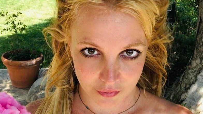 Britney Spears USUNĘŁA KONTO na Instagramie