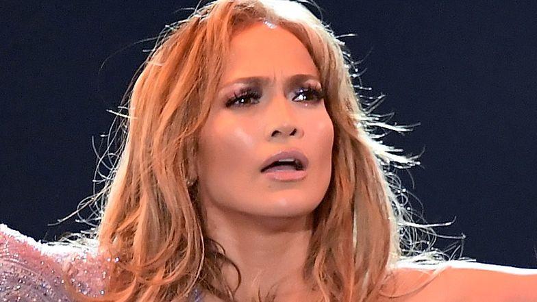 """Jennifer Lopez zarzeka się: """"NIGDY NIE MIAŁAM BOTOKSU!"""""""
