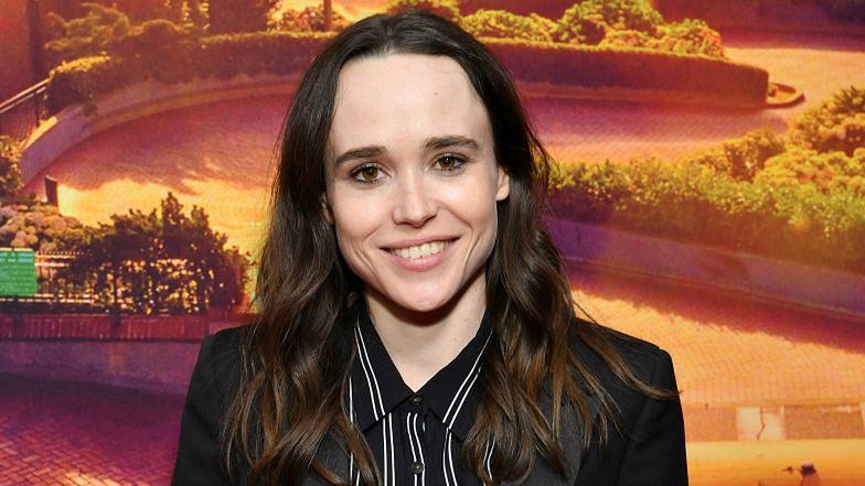 """Ellen Page informuje, że jest osobą transpłciową! """"MAM NA IMIĘ ELLIOT"""""""