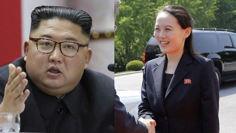 Kim Dzong Un jest W ŚPIĄCZCE? Południowokoreański dyplomata twierdzi, że władzę w Korei Północnej przejęła już SIOSTRA dyktatora