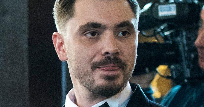 """Daniel Martyniuk miał grozić policjantce GWAŁTEM: """"Mówił, że ma od tego ludzi, że NAS WYKOŃCZĄ"""""""