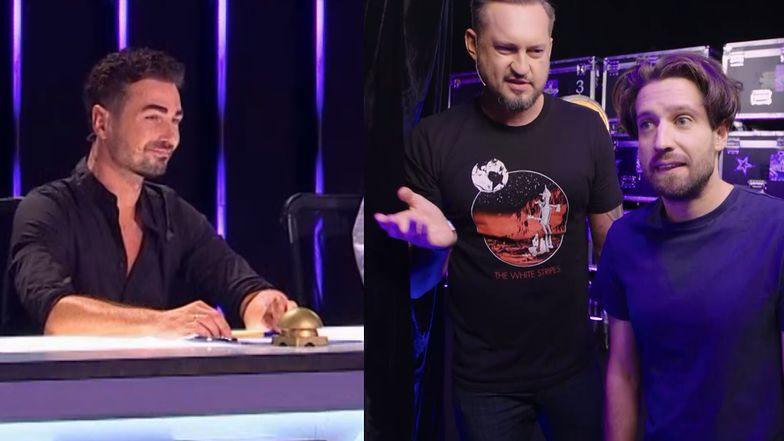 """""""Mam Talent"""": Michał Kempa po raz pierwszy wykorzysta złoty przycisk? (WIDEO)"""